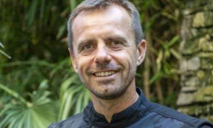 Christophe Dupuy, Maya Bay Monaco