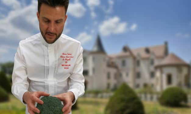 How to choose your broccoli with Olivier Valade